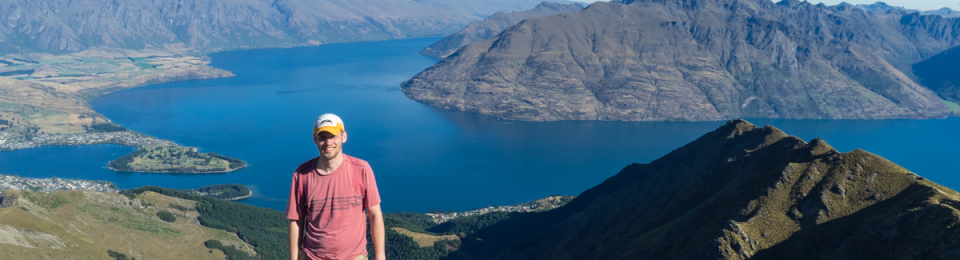 Queenstown adventures and new friends