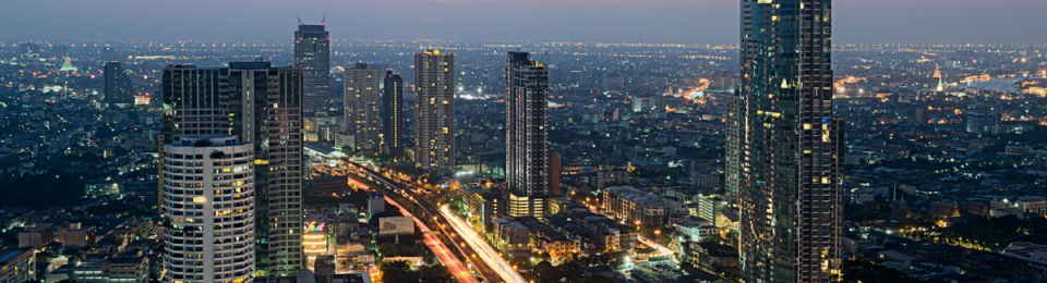 Featured Photo: Bangkok's Ghost Tower