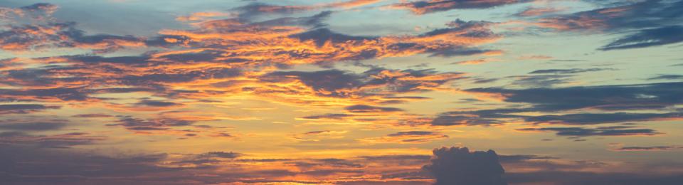 Featured Photo: Koh Tao sunset