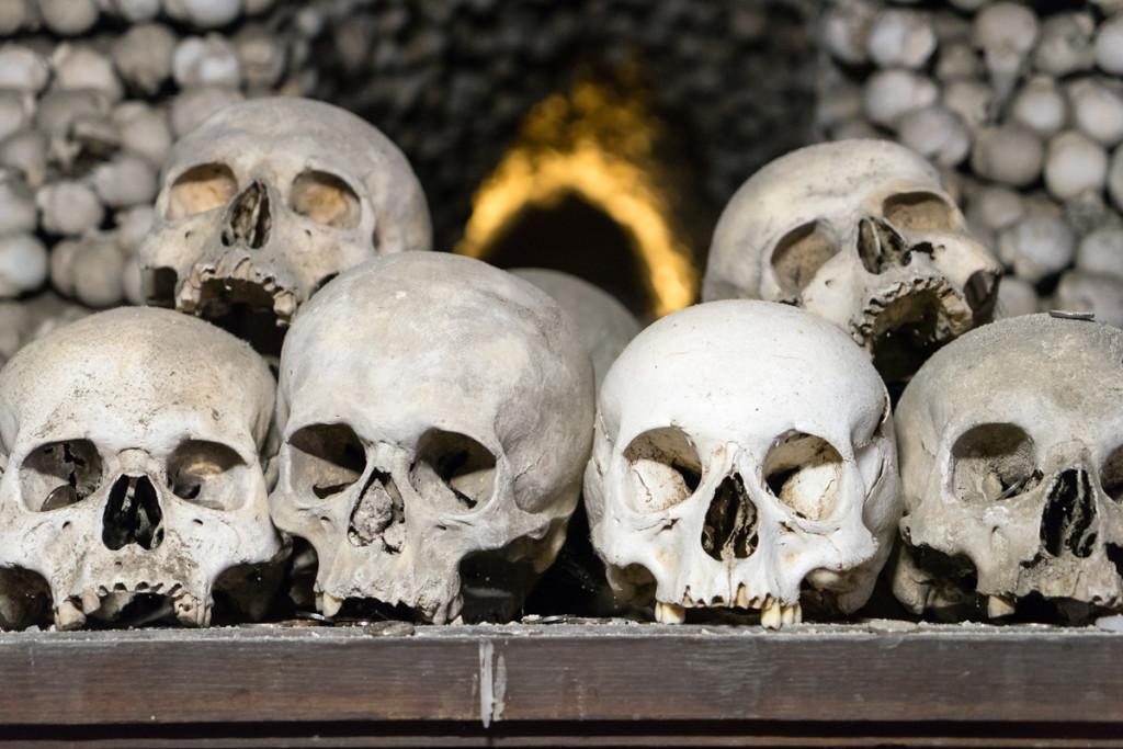 sedlec ossuary czech republic