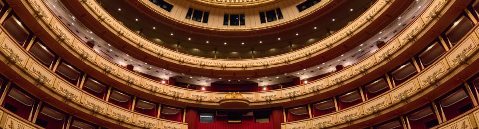 Featured Photo: Vienna State Opera